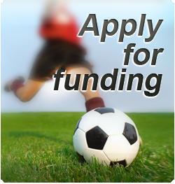 apply for a funding grant